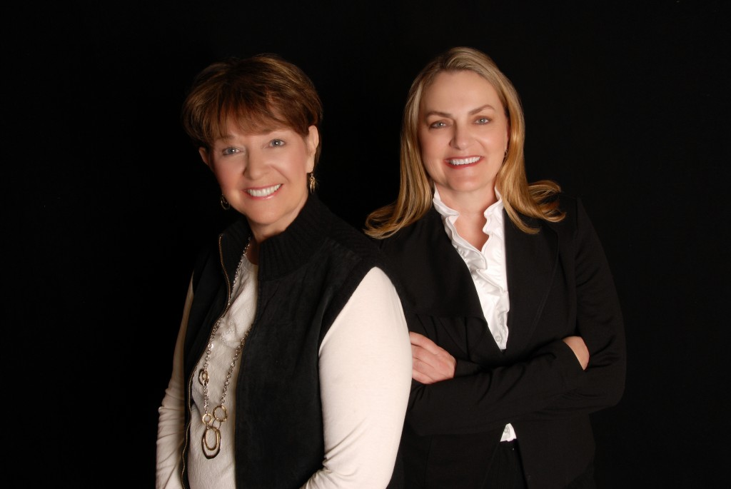 Joan and Rochelle - Founders of Seniors Solutions of Colorado